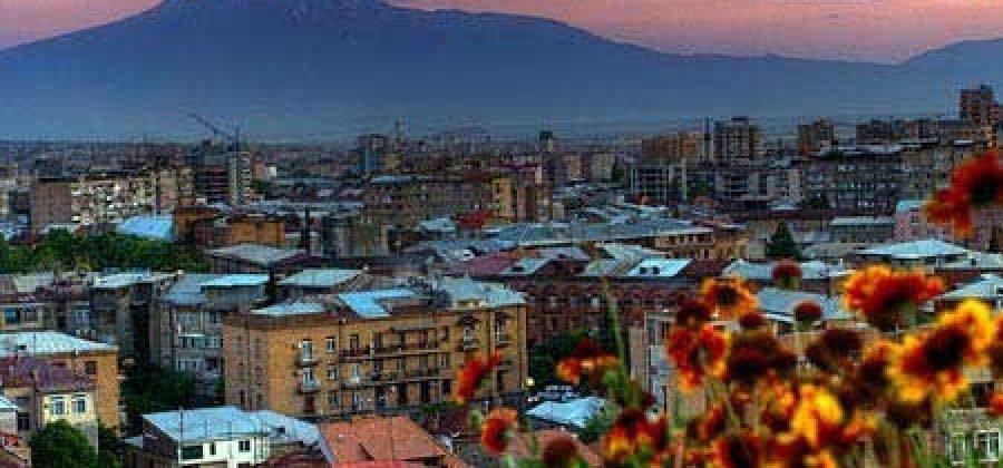 Спутниковое телевидение Армении