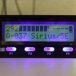Прибор для настройки спутниковых антенн FAS2_8HD SDT_NIT