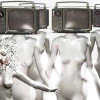 Спутниковое телевидение на несколько телевизоров