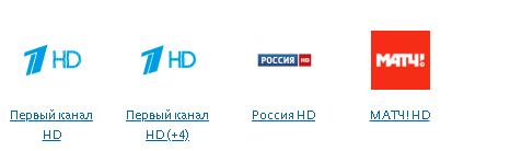 Мастер HD каналы