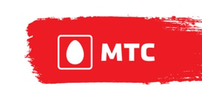 Логотип mts